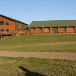 wing-shooting, hunting Tumbleweed Lodge with Trek Safaris