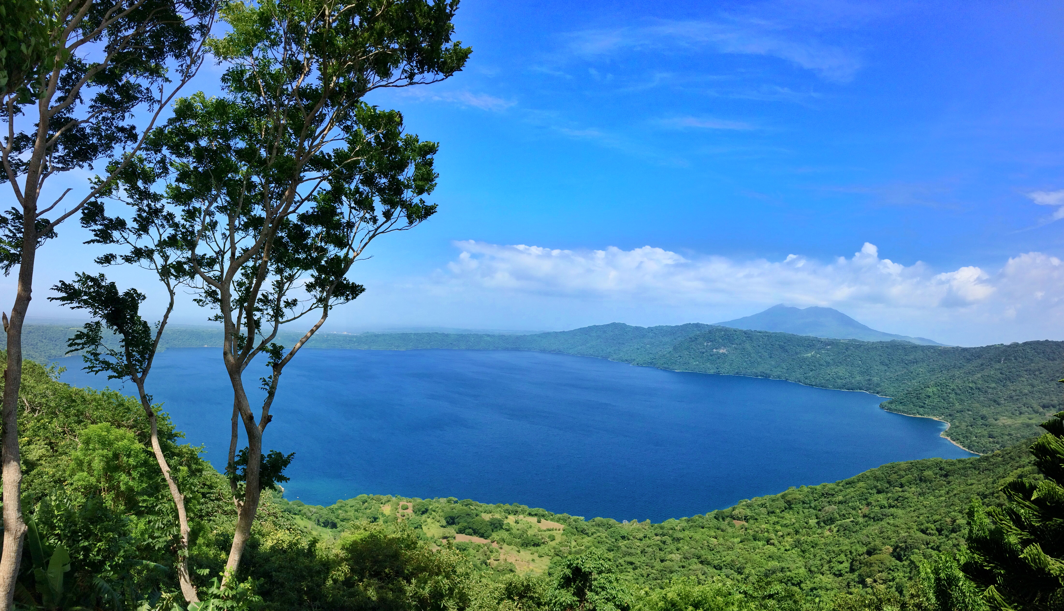 wingshooting and touring in Nicaragua with Trek Safaris